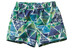 Patagonia Baby Baggies Shorts Goat Climber: Lime Green
